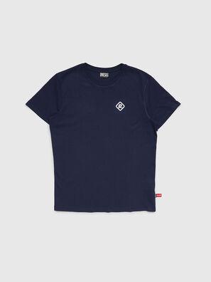 CC-T-DIEGO-COLA, Blu Scuro - T-Shirts