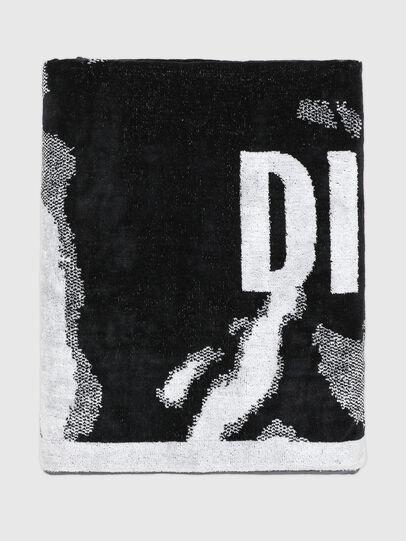 Diesel - TELO FLORASHADOW   9, Nero - Bath - Image 1