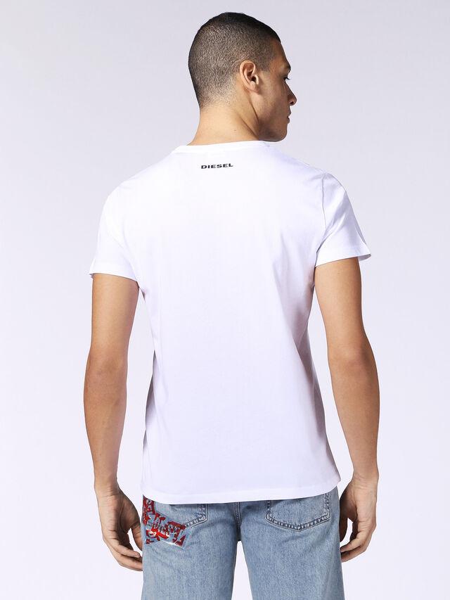 ADV-PERF-ECTION, Bianco