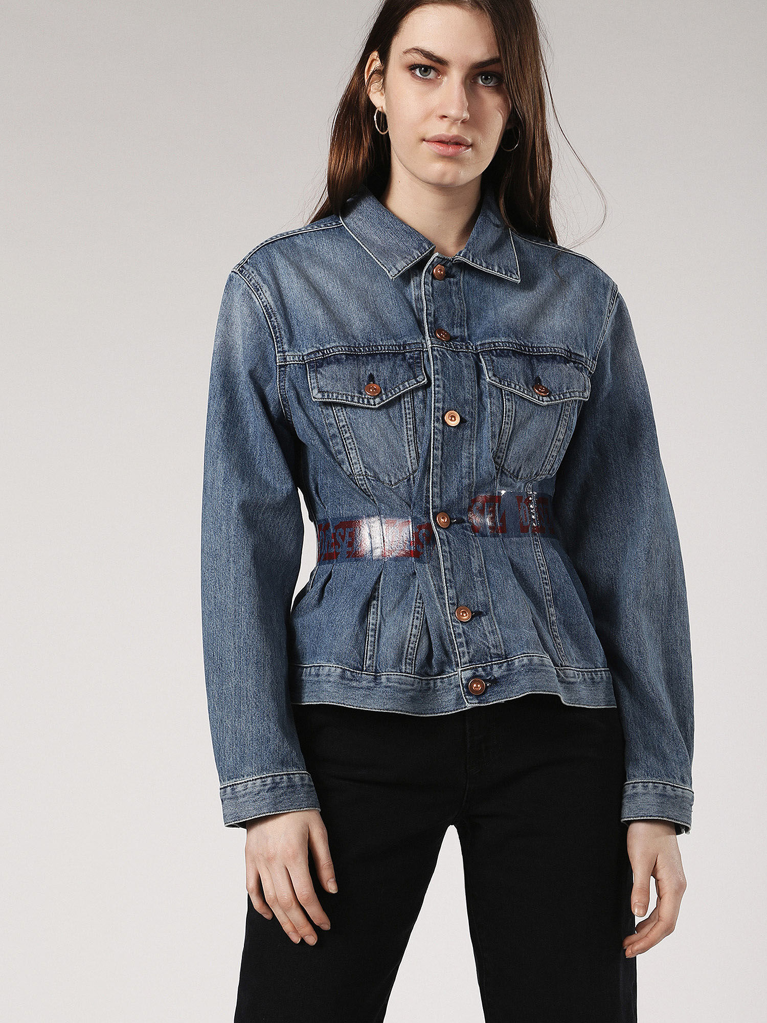 DE-TAPE, Blu Jeans ...