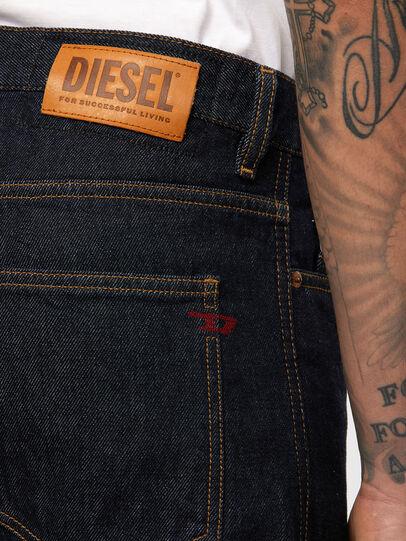 Diesel - D-Macs 009HP, Blu Scuro - Jeans - Image 3