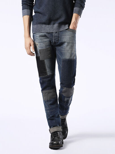Diesel - Tepphar 0855J,  - Jeans - Image 1