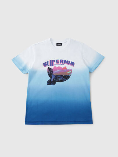 Diesel - TJOESR,  - T-shirts e Tops - Image 1