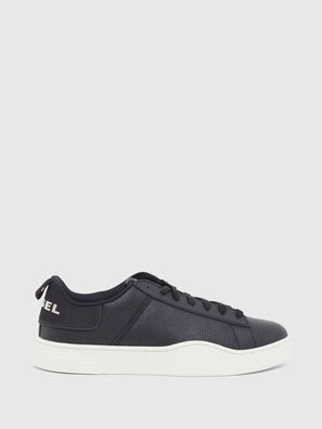 S-CLEVER LOW LACE, Nero - Sneakers