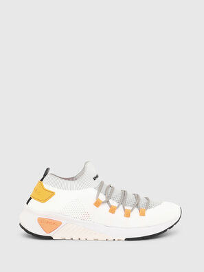 S-KB ATHL LACE, Bianco/Grigio - Sneakers