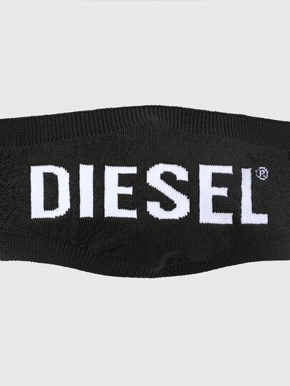Diesel - VELIC, Nero - Altri Accessori - Image 2