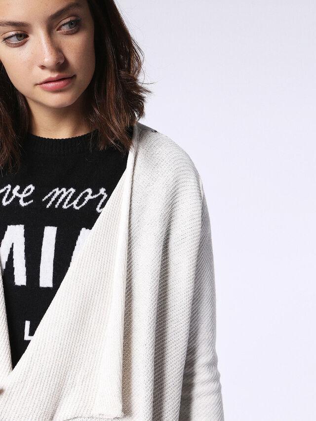 M-STRIPY, Bianco