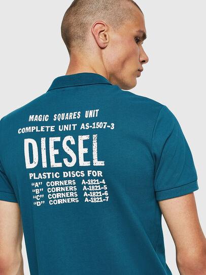 Diesel - T-SKATT-B2,  - Polo - Image 4