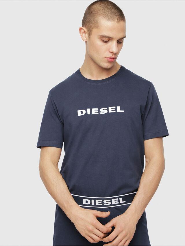 Diesel - UMSET-JAKE-JULIO, Blu Notte - Pigiami - Image 3