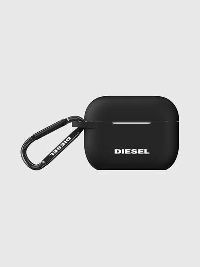 Diesel - 41943, Nero - Cover - Image 1