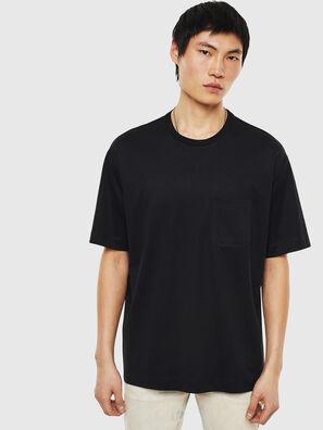 T-TIGE, Nero - T-Shirts