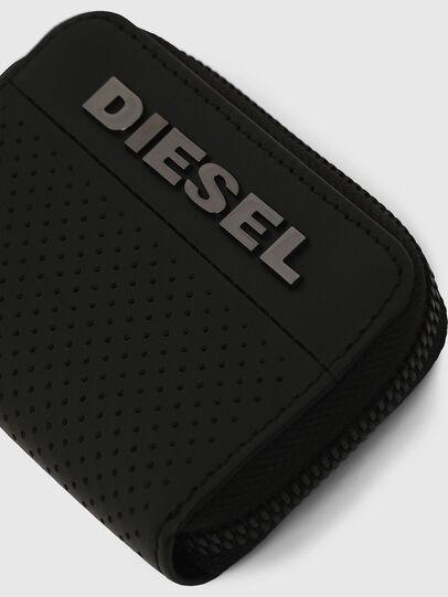 Diesel - JAPAROUND,  - Portafogli Con Zip - Image 4