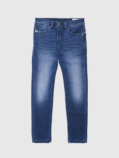 Diesel - THOMMER-J JOGGJEANS, Blu Jeans - Jeans - Image 1