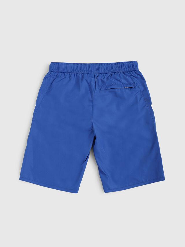 Diesel - MBXSEA, Blu Ceruleo - Beachwear - Image 2