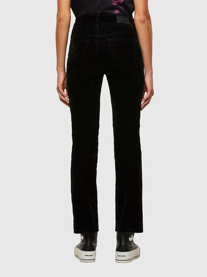 Diesel - D-Earlie JoggJeans® 069UJ, Nero/Grigio scuro - Jeans - Image 2