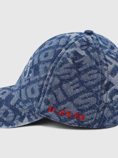 Diesel - C-JACKY, Blu Jeans - Cappelli - Image 3