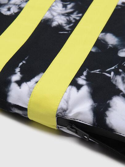 Diesel - PJFRIZ-SKI, Bianco/Nero - Abbigliamento da sci - Image 3