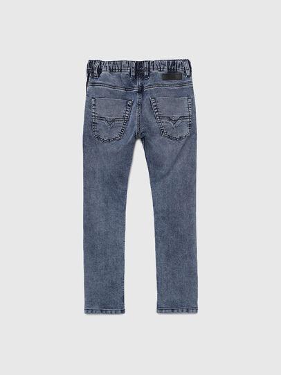 Diesel - KROOLEY-J JOGGJEANS, Blu - Jeans - Image 2