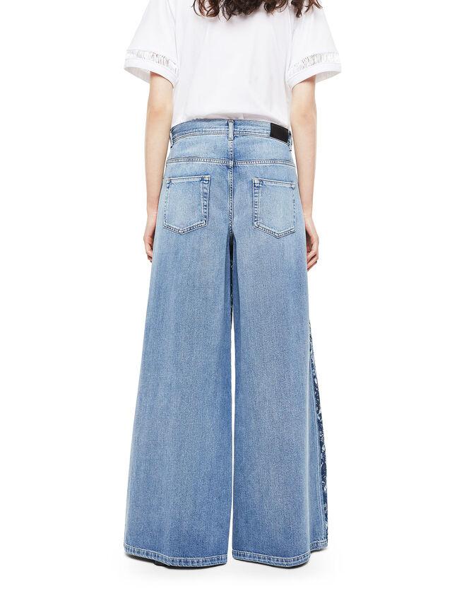Diesel - TYPE-1908, Blu Jeans - Jeans - Image 2