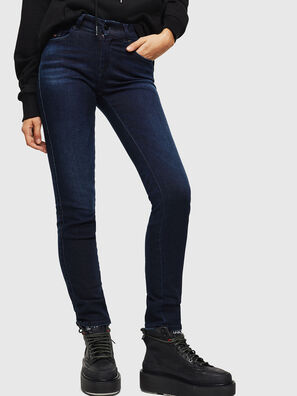 Sandy 083AG, Blu Scuro - Jeans