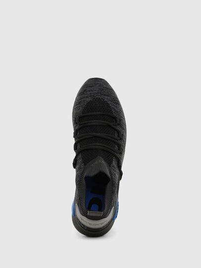 Diesel - S-KB ATHL LACE, Nero - Sneakers - Image 5