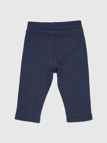 Diesel - POLAB, Blu Scuro - Pantaloni - Image 2