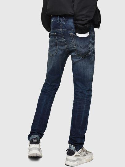 Diesel - Thommer JoggJeans 069HI, Blu Scuro - Jeans - Image 2