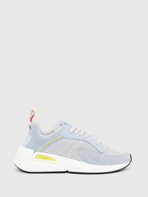 S-SERENDIPITY LOW W, Blu Chiaro - Sneakers