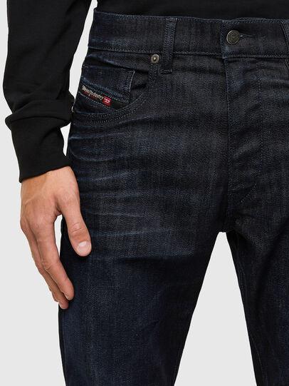 Diesel - D-Strukt 009MP, Blu Scuro - Jeans - Image 3