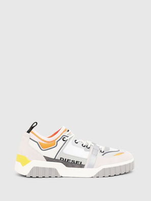 S-RUA SL LOW, Bianco - Sneakers