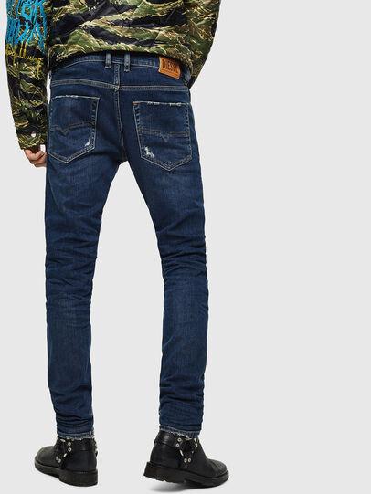 Diesel - Tepphar 0890R, Blu Scuro - Jeans - Image 2