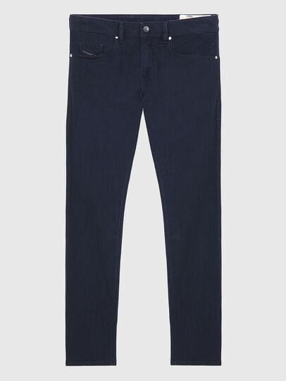 Diesel - Thommer 085AQ, Blu Scuro - Jeans - Image 1