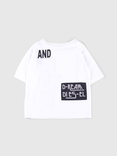 Diesel - TJACKY,  - T-shirts e Tops - Image 2