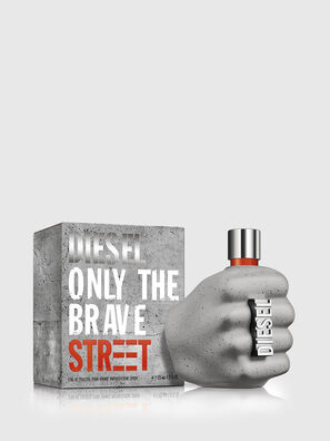 ONLY THE BRAVE STREET 125ML, Generico - Only The Brave