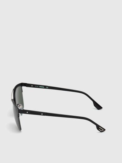 Diesel - DL0215,  - Occhiali da sole - Image 3