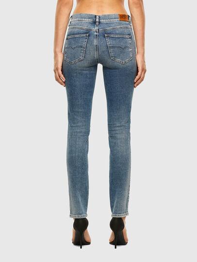 Diesel - Sandy 009AA, Blu medio - Jeans - Image 2