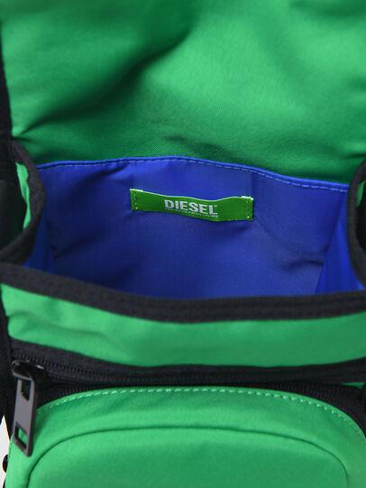 Diesel - ANKO WP, Verde/Blu - Borse a tracolla - Image 4