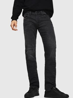 Larkee 0687J, Nero/Grigio scuro - Jeans
