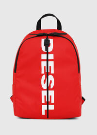 BOLD BACK II, Rosso
