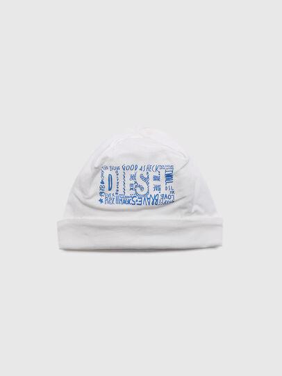 Diesel - FELAFAI-NB, Bianco/Blu - Altri Accessori - Image 1