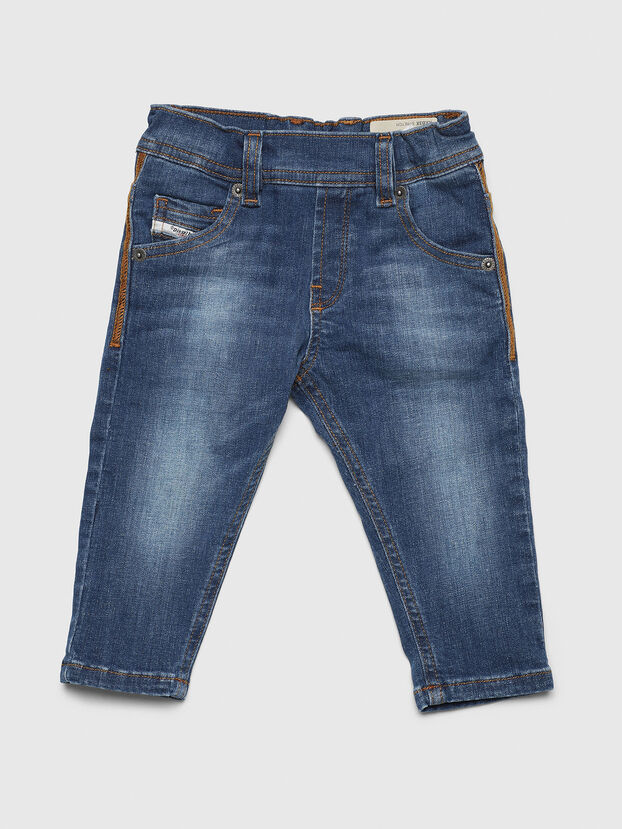 KROOLEY-NE-B-N, Blu Chiaro - Jeans