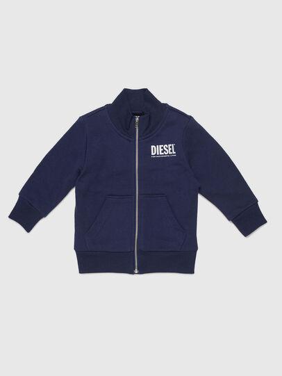 Diesel - SONNYB, Blu - Felpe - Image 1