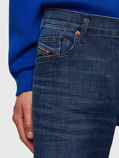 Diesel - D-Mihtry 069SF, Blu Scuro - Jeans - Image 4