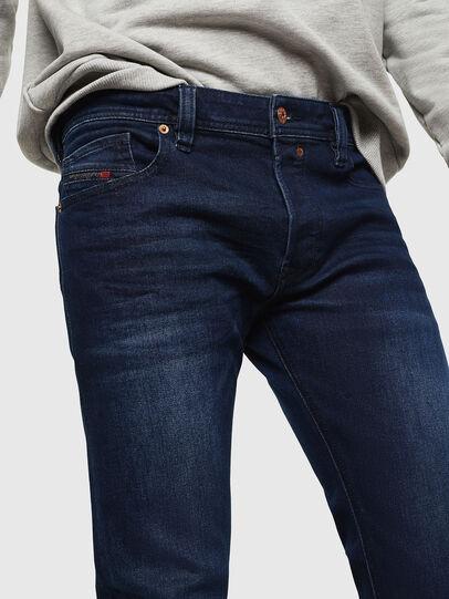 Diesel - Safado C84VG, Blu Scuro - Jeans - Image 3