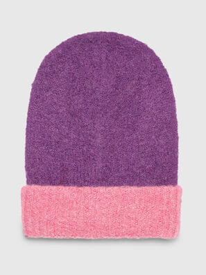 K-FLUFS, Viola - Cappelli invernali