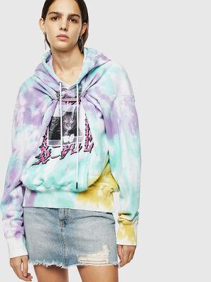 F-ALBYHOOK-B, Multicolor - Felpe