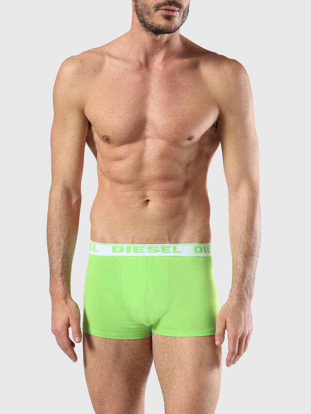 Diesel - UMBX-SHAWNTWOPACK, Fucsia - Boxer stretch - Image 2