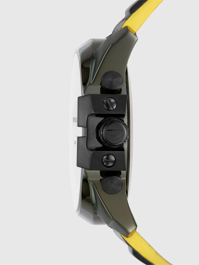 Diesel - DT1012, Nero - Smartwatches - Image 5