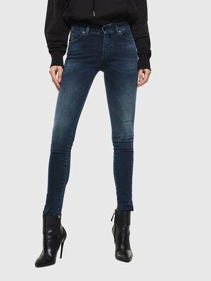 Slandy 084UT, Blu Scuro - Jeans