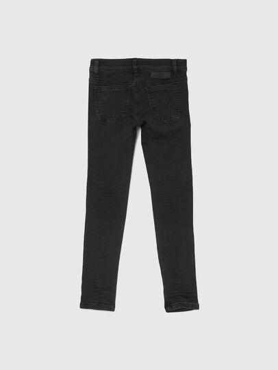Diesel - DHARY-J JOGGJEANS, Nero - Jeans - Image 2